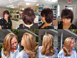 Summer Nature Coast Hairstyles