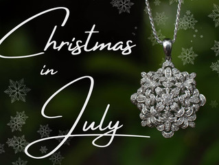 Summer Sale! July Sale! Christmas in July!