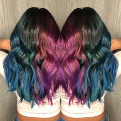mermaids hair do