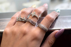 silver rings atwood jewelers