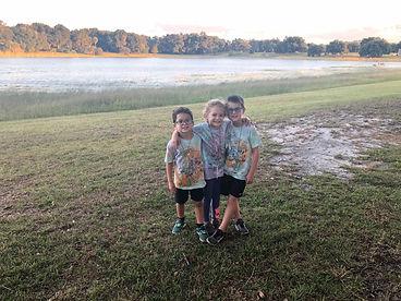 Florida Elks Youth Camp