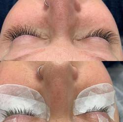 eyelashes sping hill 2