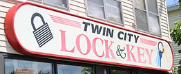 Twin City Lock & Key, Locksmith Fitchburg Leominster Lunenburg (MA)