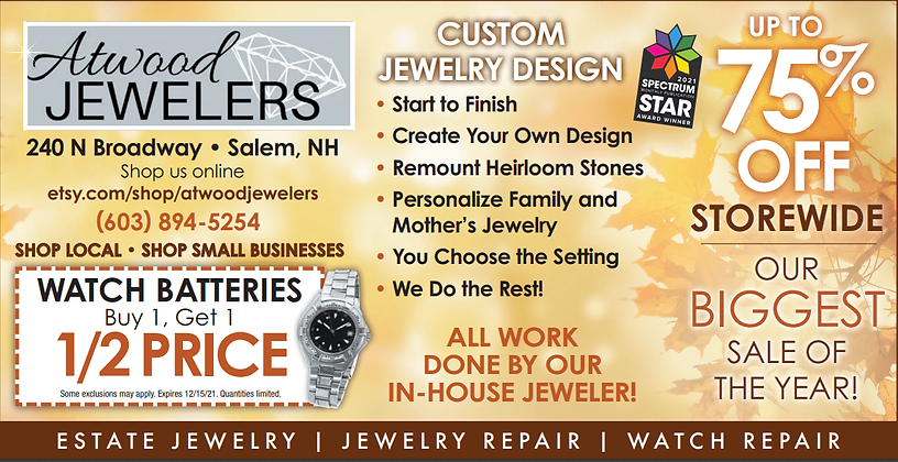 sales ad atwood jewelers