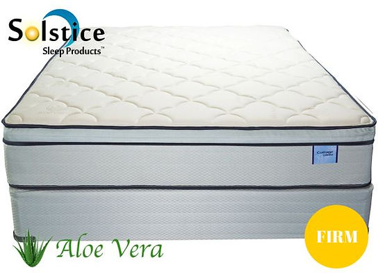 Solstice Sleep Products Georgetown 12 in