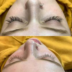 Eyelash Extensions 2