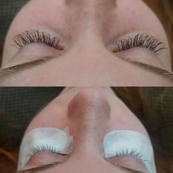 eyelashes nyla hair studio