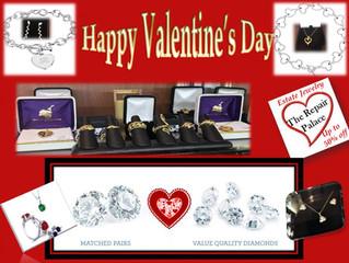 💘Cupid's Arrow👉 Estate Jewelry.....Feel the love!💖