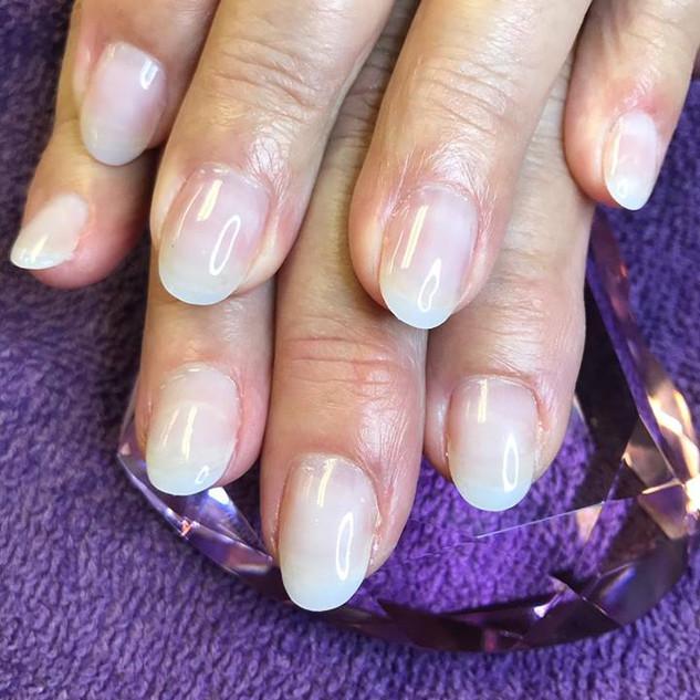 Basic Manicure Service Homosassa FL