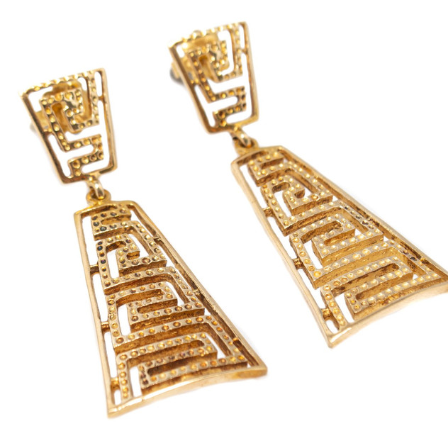 atwood earrings