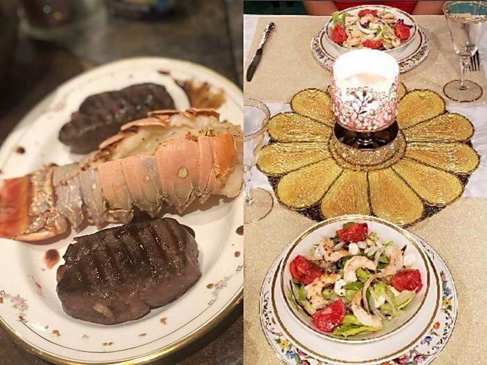 Bavarian-food