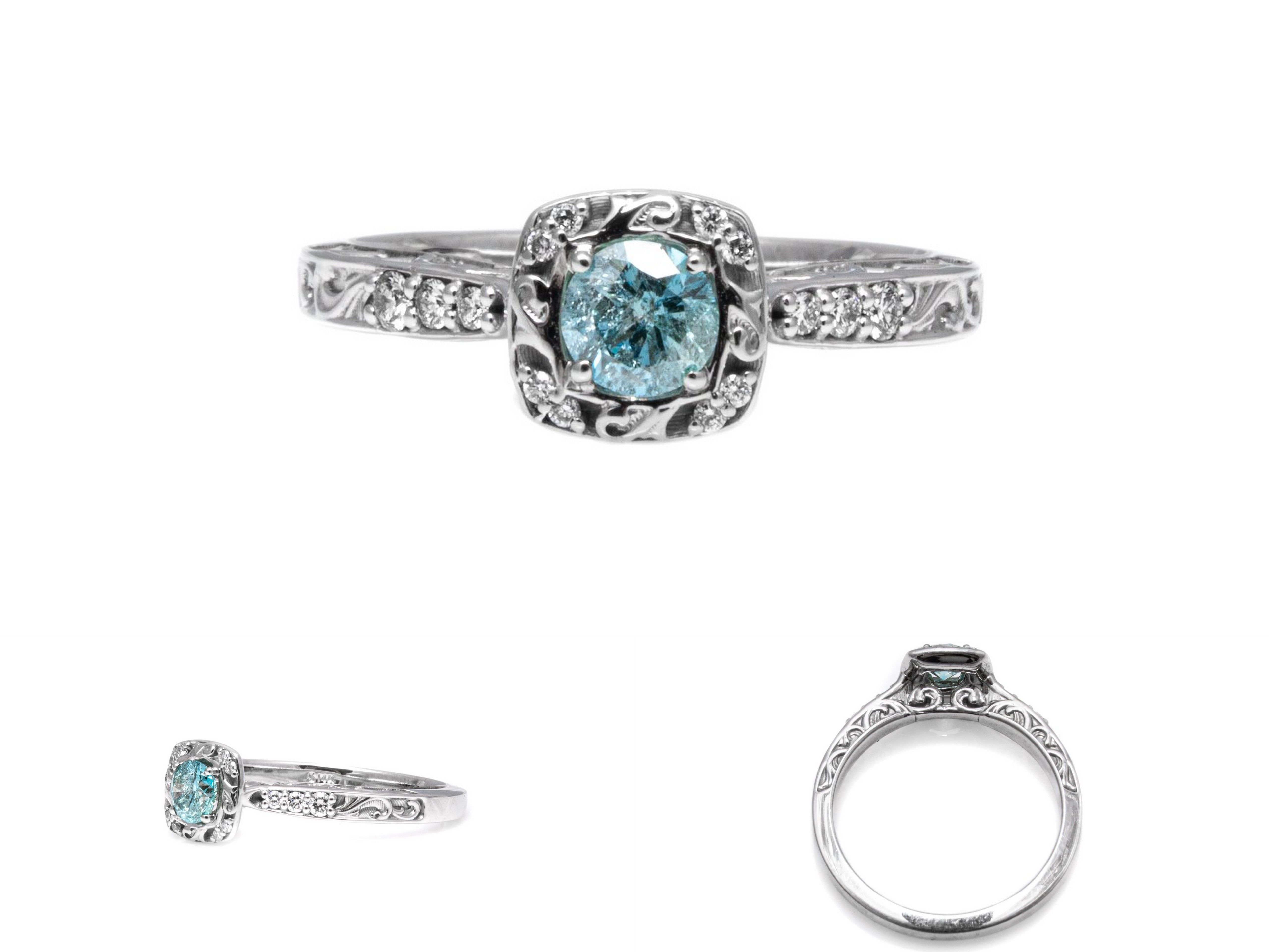 atwood jewelers blue diamond