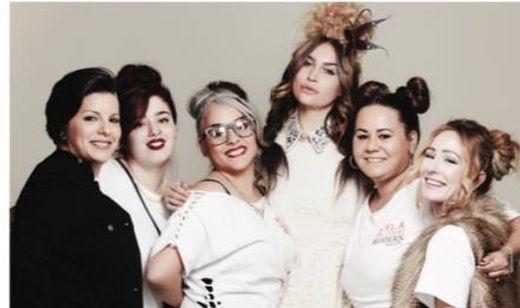 NYLA Hair Studio Team