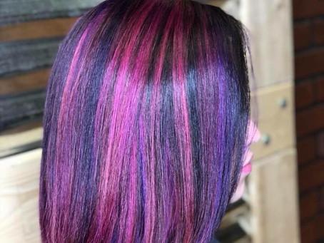 Hair Do By Joanna Rivera