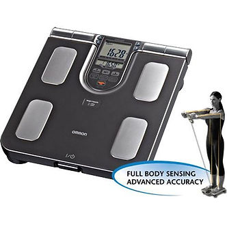 body comp scale