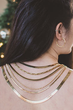 gold chains atwood jewelers