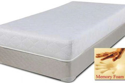 Symbol All-Foam 8 inch Memory Foam Mattr