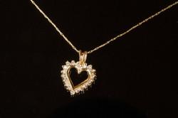 atwood diamond heart