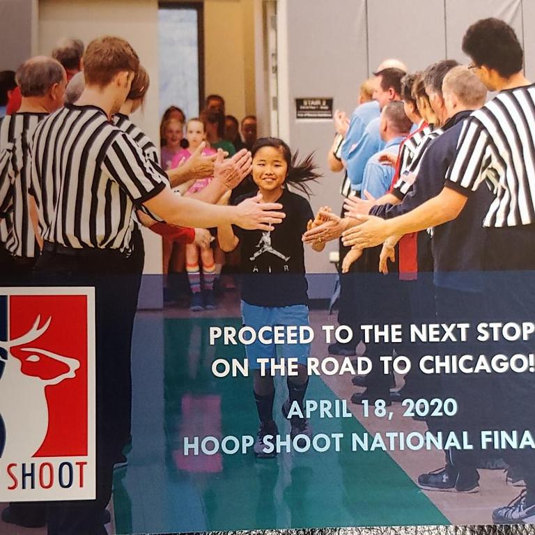 Register your child now. Gainesville Elks 990 Hoop Shoot Contest.