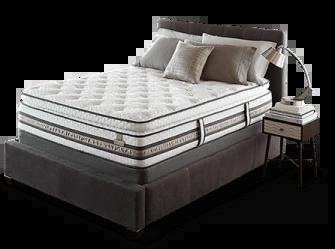 Serta iSeries Merit Super Pillow Top Hyb