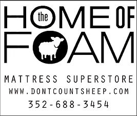 home of foam mattress