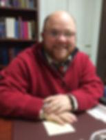 Pastor Christian Creyer