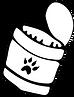 Dog Food Can