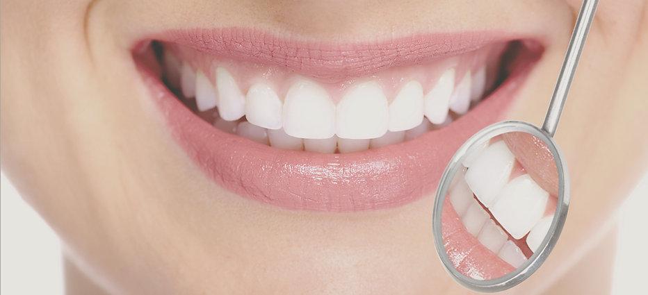 beautiful health smile