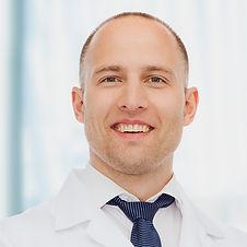 Stock Photo Male Dentist