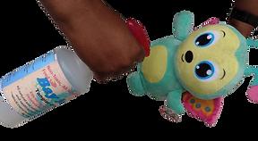 Spray Bottle Toy 2