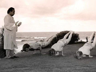 Scritto sulla filosofia della pratica Yoga