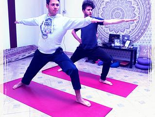 Esperienza di due praticanti: quando lo yoga libera la mente.