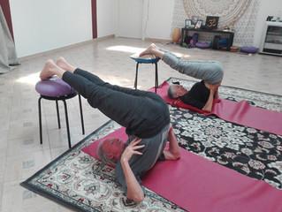 Lo Yoga terapeutico