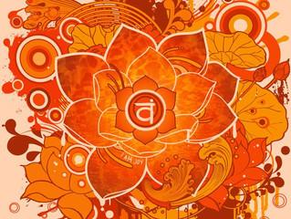 SVADHISTHANA – Il secondo chakra
