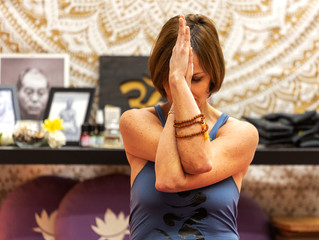 Il mio personal coach è Paramahansa Yogananda