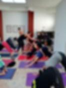 scuola di formazione sadhana yoga torino