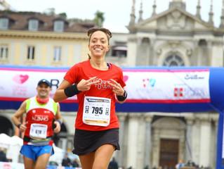Yoga e maratona: perché la forza è nulla senza il controllo!