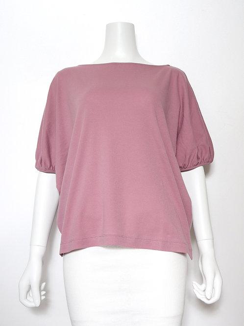 8907201 ドルマンスリーブ  オーガニックコットン BigTシャツ