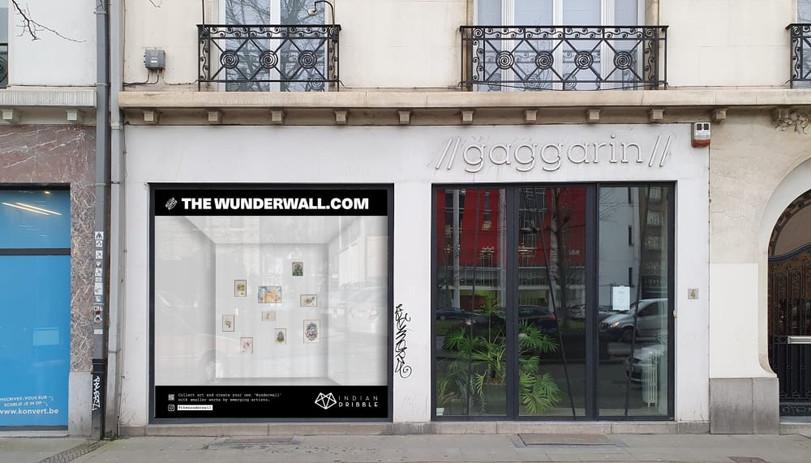 The Wunderwall Brussels