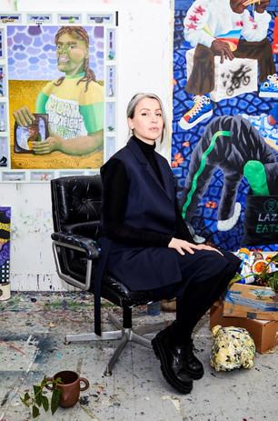 Heidi Ukkonen