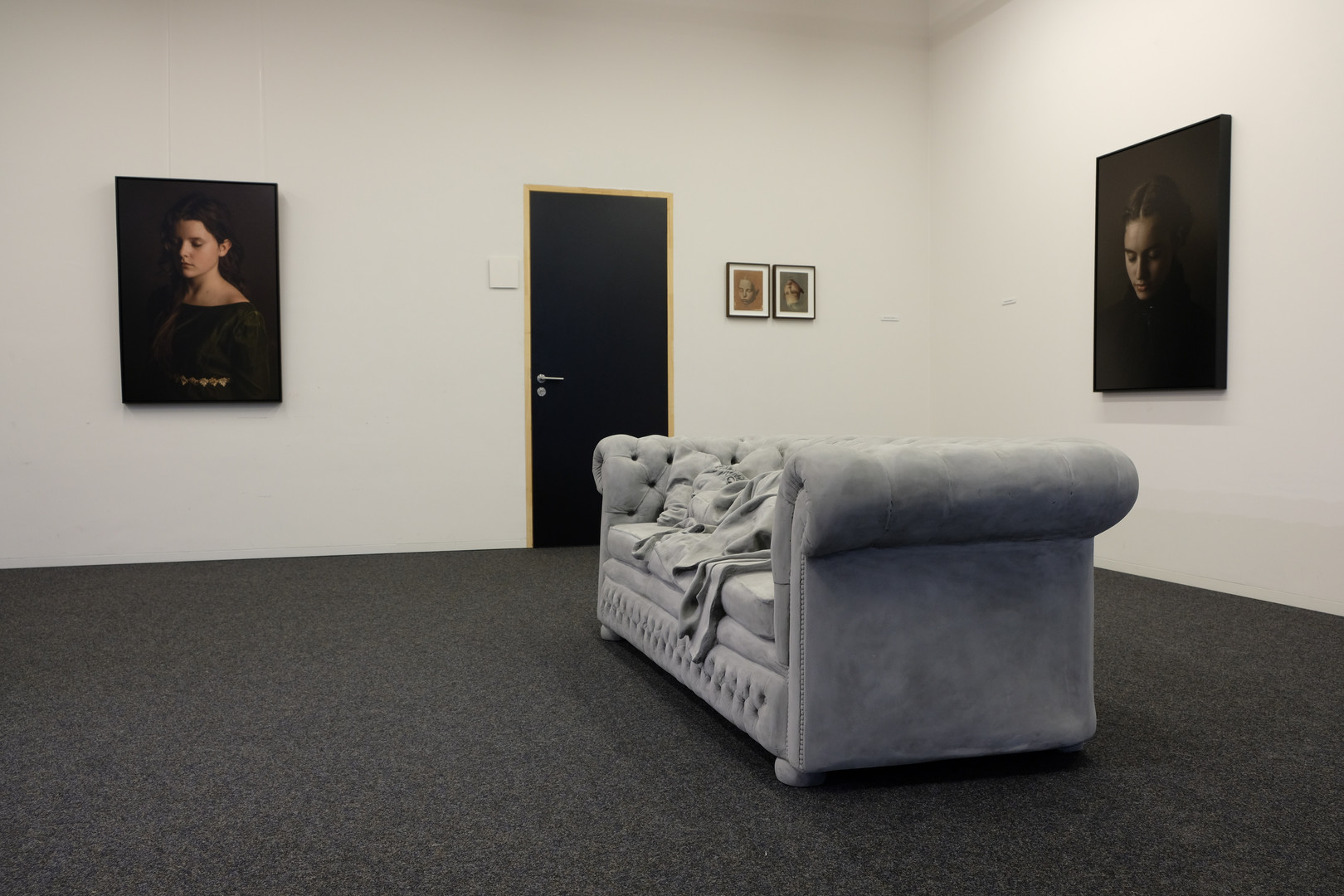 Hans Op de Beeck / Danielle van Zadelhoff / Steven Peters Caraballo