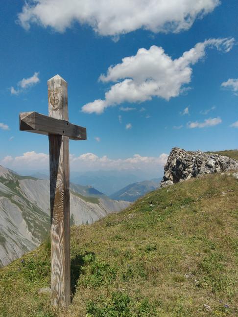 Croix du Vallon