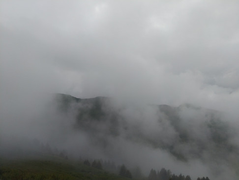 Col du Maroley