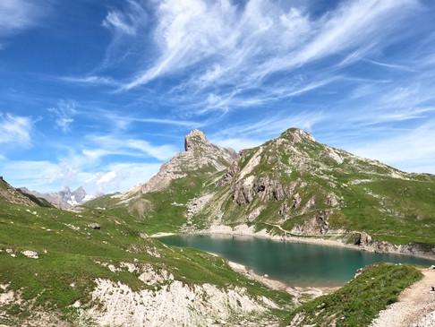 Lac Grand Ban
