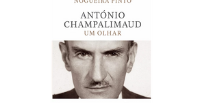 António Champalimaud, Um Olhar