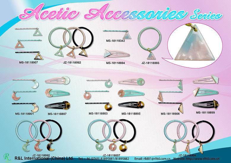 AceticAccessoriesSeries