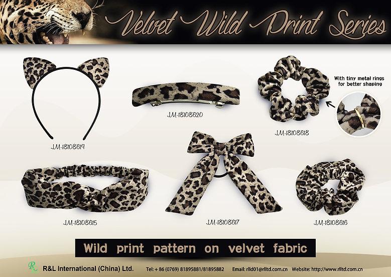 VelvetWildPrintSeries