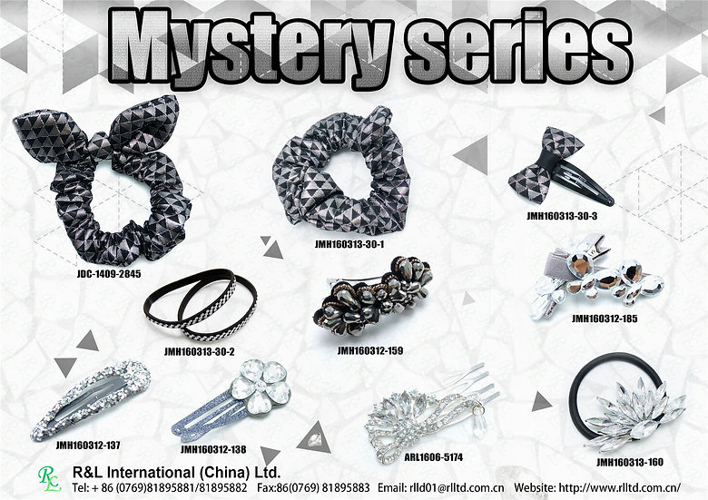 Mystery Series
