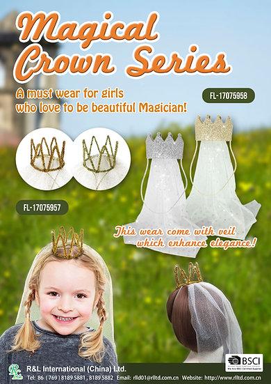 Magical Crown Series