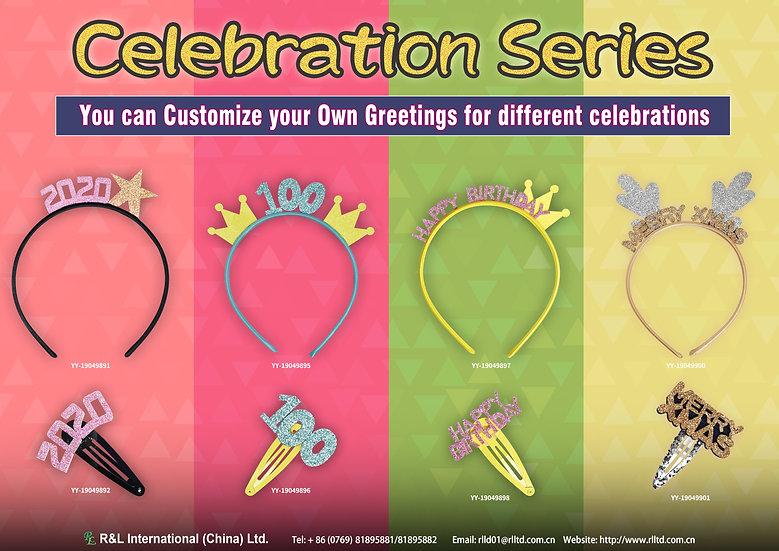 CelebrationSeries